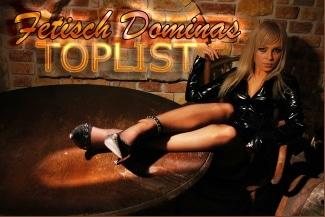 fetisch dominas topliste