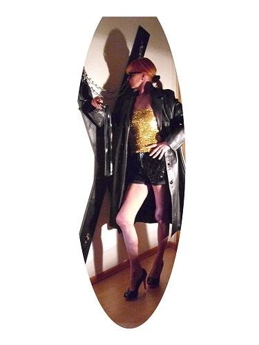 Lady Marlene   0151 – 250 136 91