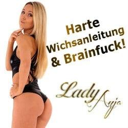 wichsanleitung brainfuck
