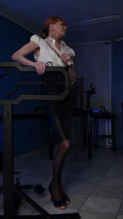 lady-marlene-lehrerin-rollenspiel