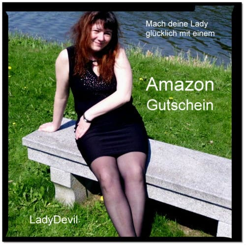 Lady-Devil Amazon