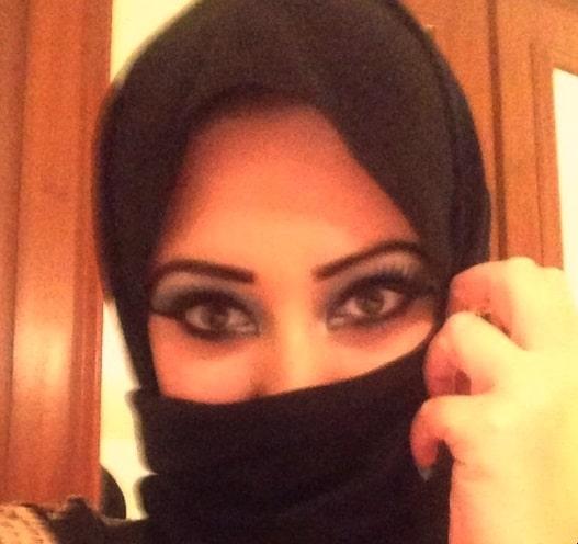 arabische herrin