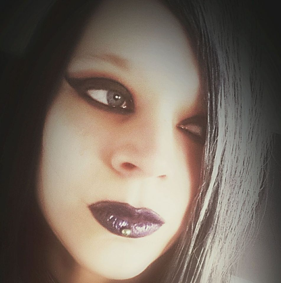 Avatar of Black-Lady