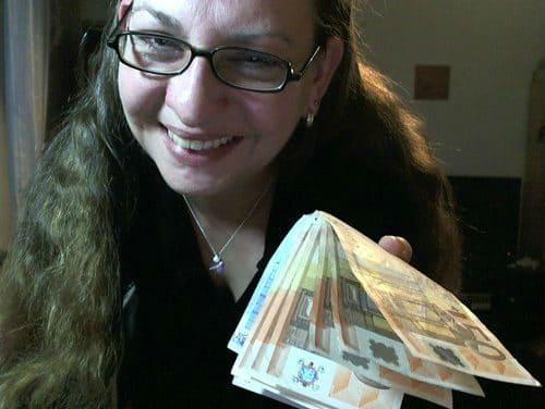 cashlady