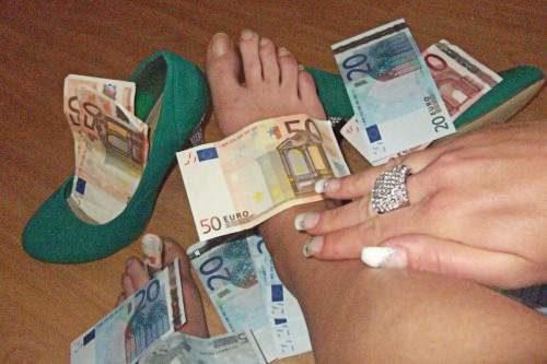 geldlady berlin