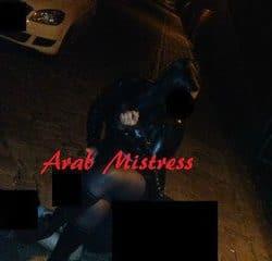 arabische mistress