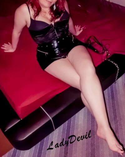 Lady-Devil
