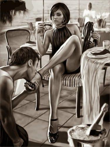 ebabf8c3088b238074d9f96136294dc6--dominatrix-erotic-art