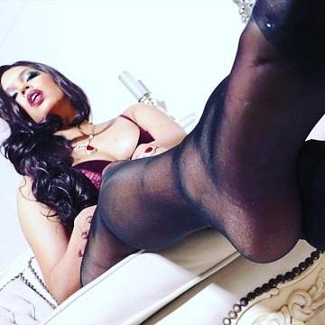 Miss Gini Ginelli